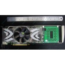 Видеокарта nVidia Quadro FX4500 (Петрозаводск)