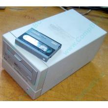 Стример HP SuperStore DAT40 SCSI C5687A в Петрозаводске, внешний ленточный накопитель HP SuperStore DAT40 SCSI C5687A фото (Петрозаводск)