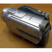 Sony DCR-DVD505E в Петрозаводске, видеокамера Sony DCR-DVD505E (Петрозаводск)