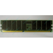 Серверная память 256Mb DDR ECC Hynix pc2100 8EE HMM 311 (Петрозаводск)