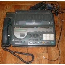 Факс Panasonic с автоответчиком (Петрозаводск)
