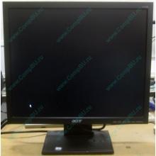 """Монитор 17"""" TFT Acer V173 AAb в Петрозаводске, монитор 17"""" ЖК Acer V173AAb (Петрозаводск)"""