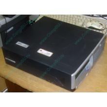 Компьютер HP DC7100 SFF (Intel Pentium-4 520 2.8GHz HT s.775 /1024Mb /80Gb /ATX 240W desktop) - Петрозаводск