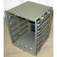 Корзина RID013020 для SCSI HDD с платой BP-9666 (C35-966603-090) - Петрозаводск