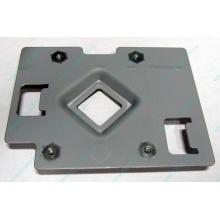 Металлическая подложка под MB HP 460233-001 (460421-001) для кулера CPU от HP ML310G5  (Петрозаводск)