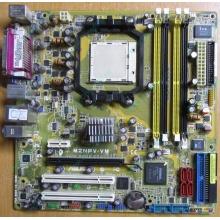 Материнская плата Asus M2NPV-VM socket AM2 (без задней планки-заглушки) - Петрозаводск