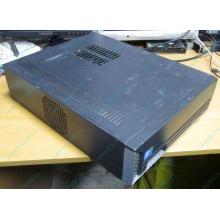 Лежачий четырехядерный системный блок Intel Core 2 Quad Q8400 (4x2.66GHz) /2Gb DDR3 /250Gb /ATX 300W Slim Desktop (Петрозаводск)