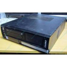 Лежачий компьютер Intel Core i3 3220 (2x3.3GHz HT) /4Gb /500Gb /ATX 250W Slim Desktop (Петрозаводск)