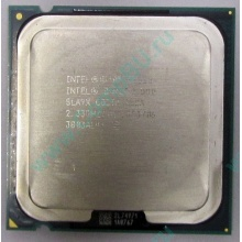Процессор Intel Core 2 Duo E6550 (2x2.33GHz /4Mb /1333MHz) SLA9X socket 775 (Петрозаводск)