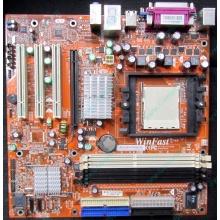 Материнская плата WinFast 6100K8MA-RS socket 939 (Петрозаводск)