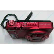 Фотоаппарат Nikon Coolpix S9100 (без зарядного устройства) - Петрозаводск