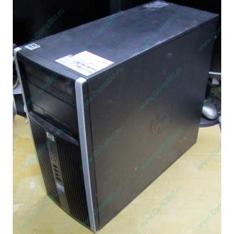 Б/У компьютер HP Compaq 6000 MT (Intel Core 2 Duo E7500 (2x2.93GHz) /4Gb DDR3 /320Gb /ATX 320W) - Петрозаводск
