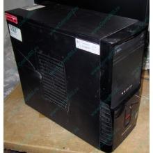 Компьютер 4 ядра Intel Core 2 Quad Q9500 (2x2.83GHz) s.775 /4Gb DDR3 /320Gb /ATX 450W /Windows 7 PRO (Петрозаводск)