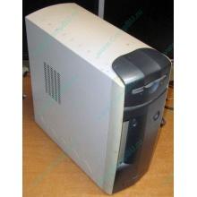 Маленький компьютер Intel Core i3 2100 (2x3.1GHz HT) /4Gb /250Gb /ATX 240W microtower (Петрозаводск)