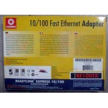 Сетевой адаптер Compex RE100TX/WOL PCI (Петрозаводск)