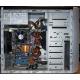 4 ядерный компьютер Intel Core 2 Quad Q6600 (4x2.4GHz) /4Gb /160Gb /ATX 450W вид сзади (Петрозаводск)