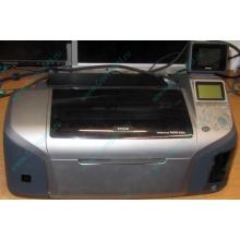 Epson Stylus R300 на запчасти (глючный струйный цветной принтер) - Петрозаводск