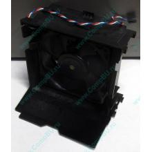 Вентилятор для радиатора процессора Dell Optiplex 745/755 Tower (Петрозаводск)