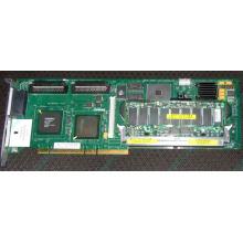SCSI рейд-контроллер HP 171383-001 Smart Array 5300 128Mb cache PCI/PCI-X (SA-5300) - Петрозаводск