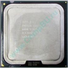 Процессор Intel Celeron Dual Core E1200 (2x1.6GHz) SLAQW socket 775 (Петрозаводск)