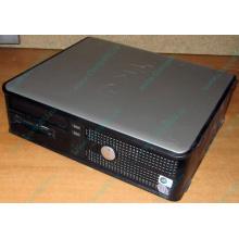 Лежачий Б/У компьютер Dell Optiplex 755 SFF (Intel Core 2 Duo E7200 (2x2.53GHz) /2Gb DDR2 /160Gb /ATX 280W Desktop) - Петрозаводск
