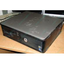 Лежачий БУ компьютер Dell Optiplex 755 SFF (Intel Core 2 Duo E6550 (2x2.33GHz) /2Gb DDR2 /160Gb /ATX 280W Desktop) - Петрозаводск