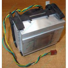 Кулер socket 478 БУ (алюминиевое основание) - Петрозаводск