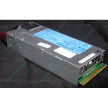 Блок питания HP 643954-201 660184-001 656362-B21 HSTNS-PL28 PS-2461-7C-LF 460W для HP Proliant G8 (Петрозаводск)