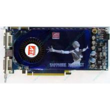 Б/У видеокарта 256Mb ATI Radeon X1950 GT PCI-E Saphhire (Петрозаводск)