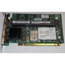 C47184-150 в Петрозаводске, SCSI-контроллер Intel SRCU42X C47184-150 MegaRAID UW320 SCSI PCI-X (Петрозаводск)
