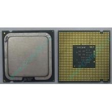 Процессор Intel Pentium-4 524 (3.06GHz /1Mb /533MHz /HT) SL9CA s.775 (Петрозаводск)