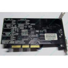 Видеокарта 64Mb nVidia GeForce4 MX440 AGP 8x NV18-3710D (Петрозаводск)