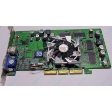 Sparkle SP7100 Rev A3 64Mb nVidia GeForce4 MX440 AGP (Петрозаводск)