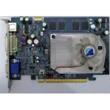 Albatron 9GP68GEQ-M00-10AS1 в Петрозаводске, видеокарта GeForce 6800GE PCI-E Albatron 9GP68GEQ-M00-10AS1 256Mb nVidia GeForce 6800GE (Петрозаводск)