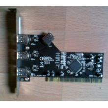 Контроллер FireWire NEC1394P3 (1int в Петрозаводске, 3ext) PCI (Петрозаводск)