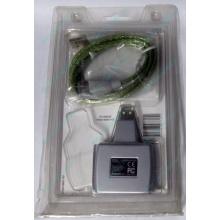 Внешний картридер SimpleTech Flashlink STI-USM100 (USB) - Петрозаводск
